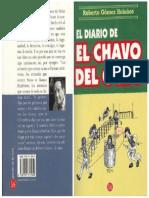 DIARIO DEL CHAVO