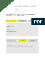 Estructura, Esquema e Interpretación de la Balanza de Pagos.docx