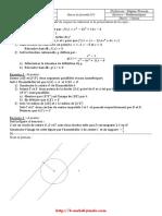 Devoir de Contrôle N° 3 - Math - 2ème TI (2008-2009).pdf