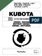 MOTOR parts list Kubota D722FisherPanda P12.000NE PMS.pdf
