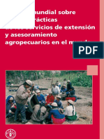 FAO BP EXTENSION Y ASESORAMIENTO AGROPECUARIO