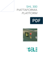 SHL-300-piattaforma