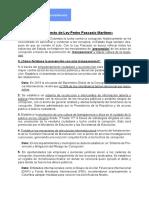ABC Proyecto de Ley Pedro Pascasio Martínez