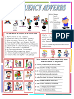 Adverbs of frequency 5 Grade.doc