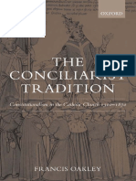 The Conciliarist Tradition Constitutionalism in the Catholic Church 1300-1870 by Francis Oakley (z-lib.org).pdf