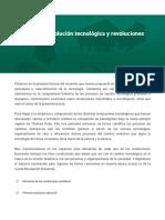 Paradigmas, evolución tecnológica y revoluciones industriales L2