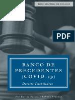 Banco de Precedente (Atual. 18.05)
