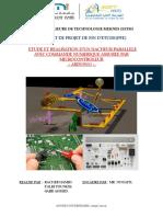 Rapport PFE Hacheur survolteur (1)