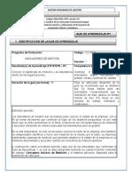 Planeacion actividades indicadores de gestion 1 Fabian Pitre