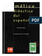 Leonardo Gómez Torrego - Gramática didáctica del español.pdf