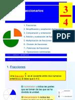FRACCIONES 1