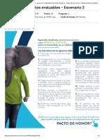 Actividad de puntos evaluables - Escenario 2_ SEGUNDO BLOQUE-TEORICO - PRACTICO_COSTOS Y PRESUPUESTOS-[GRUPO2]