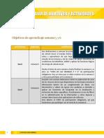 Guia de objetivos y actividades UNIDAD 3