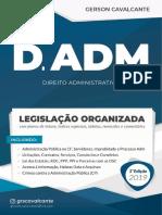 Direito Administrativo - 2019 - Ed. 01 - DEMONSTRATIVO.pdf