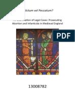 Dale Delictum_vel_Peccatum abortion canon law.docx