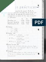 REPORTE DE CASOS PRÁCTICOS ANALISIS B-C INCREMENTAL Y EXCLUYENTE
