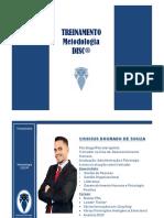 PROPOSTA - TREINAMENTO - METODOLOGIA DISC - LETÍCIA