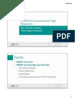 2020 CMOST Presentation Conventional Tight Online