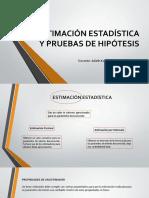 ESTIMACIÓN ESTADÍSTICA Y PRUEBAS DE HIPÓTESIS.pptx