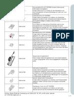 Einführung. Nähfüße. Wichtig_ Stellen Sie bei der Verwendung von Nähfuß 2A, 5A, 5M und 6A sicher, dass das IDT-SYSTEM deaktiviert ist..pdf