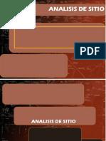 SESION 9_10_11 Y 12-ANÁLISIS DE SITIO_pdf