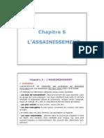 Chapitre V VRD 2017-2018- L'ASSAINISSEMENT.pdf