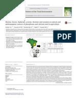 Dioxins, furans, biphenyls, arsenic, thorium and uranium in natural andanthropogenic sources of phosphorus and calcium used in agricultur.pdf