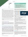 Balance Electrolitos - Regulacion de Fluidos 2009