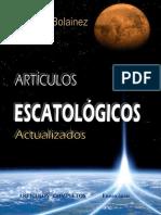 Artículos Escatológicos Actualizados by Antonio Bolainez (z-lib.org)