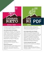 Retos Artcom