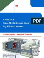 PPN 2018 - Clase 19 - Calderas Parte 3.pdf