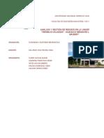 Analisis de Riesgo en la Biblioteca General Magerit V1