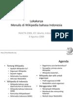 Ensiklopedia Berbasis Web