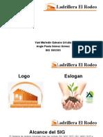 Presentación 3 proyecto