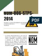 NOM-006-STPS-2014.pptx