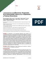 Osteomielitis Estafilococica 2018