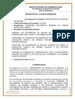GUIA GESTION DOCUMENTAL