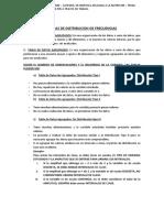 CLASIFICACION DE TABLAS