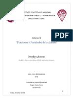 IPN_DA__Funciones y Facultades de la Aduana_Fragoso_Ramón_Jessica_2IX30.docx