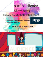 Types of Audience Members Report (Educ 113) - IRIS MAE B. MANUNDO.pptx