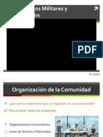 Ciencias Sociales Honduras