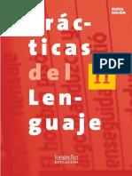 Pract del Lenguaje ll Lonsellers