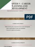 Chapter 9 – Development (1)