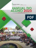 Manual do Aluno 2020