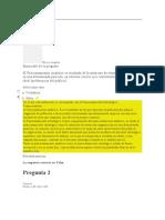 Evaluación U3 plan marketing