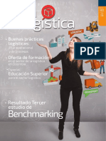Revista zonalogistica Edicion 88