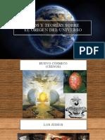 Teorías sobre el origen del universo.pptx