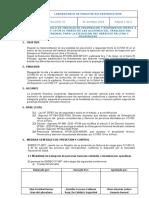 Protocolo Para El Traslado Del Personal a Lima y Provincias (Autoguardado)