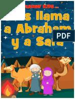 07 - Dios llama a Abraham y a Sara