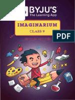Imaginarium - Class 09 - February - 2020